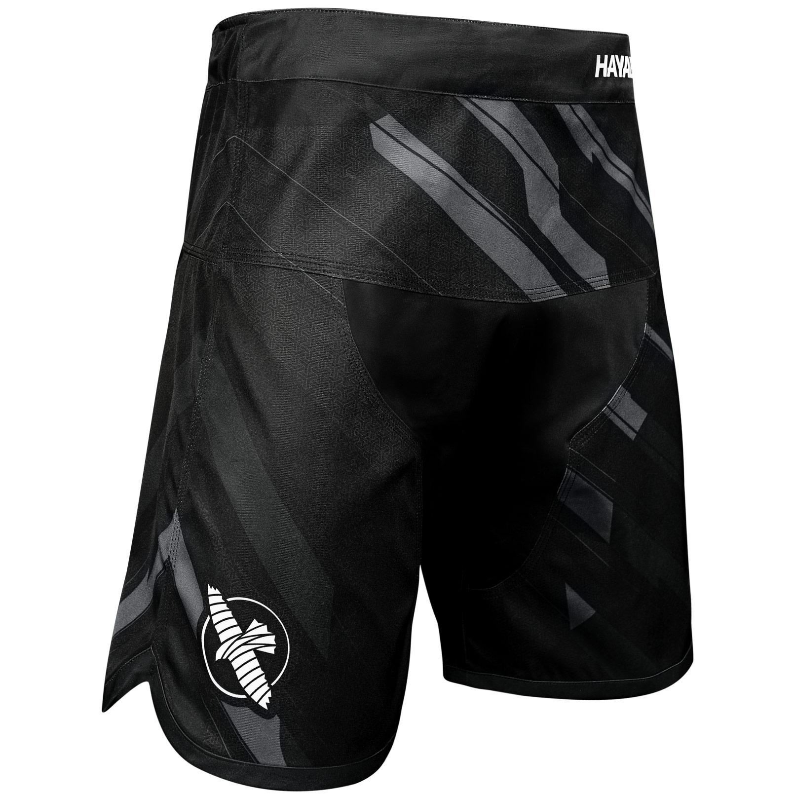 Metaru Charged - Shorts - Black