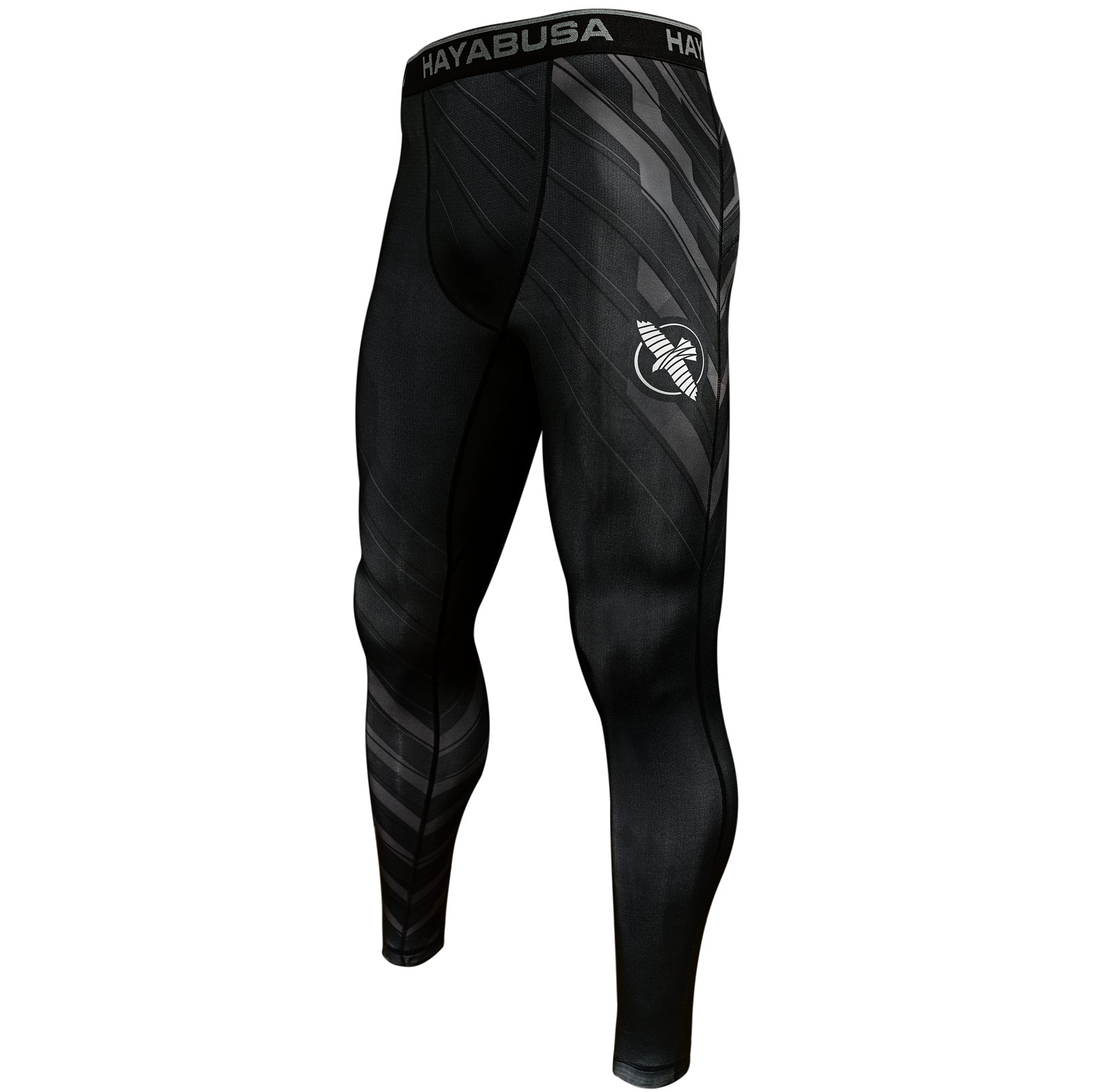 Metaru Charged - Compression Pants