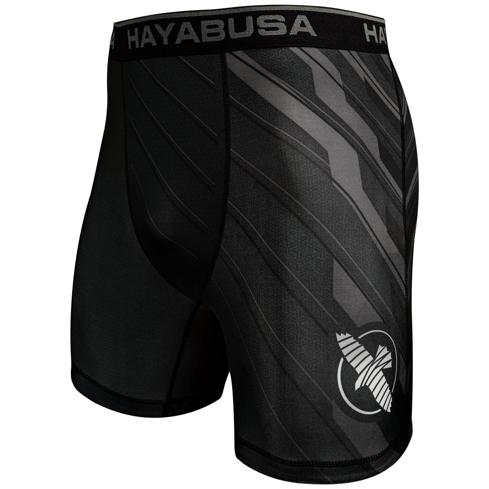 Metaru Charged -Compression Shorts