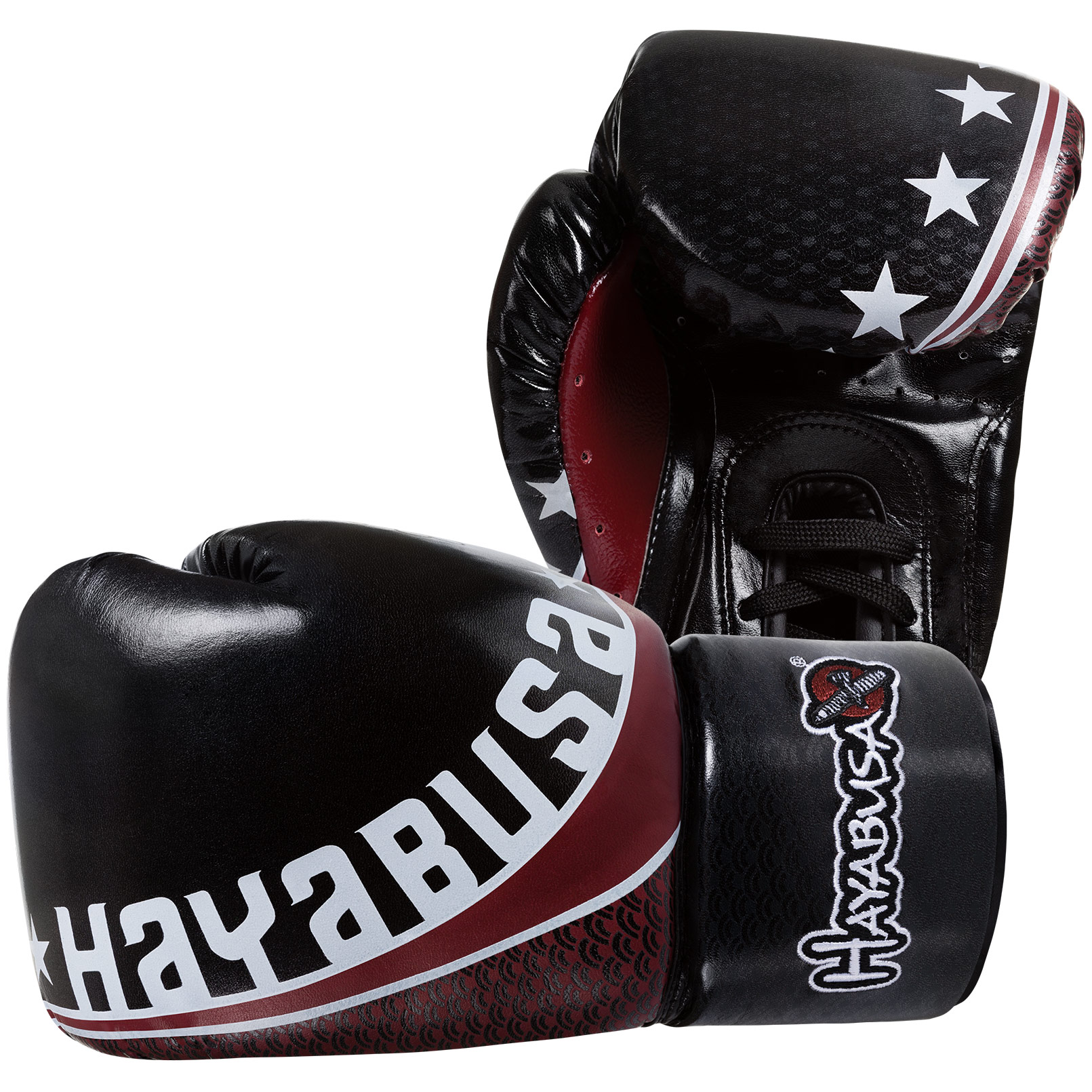 Muay Thai Gloves - black