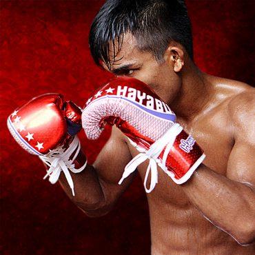 Pro Muay Thai Series
