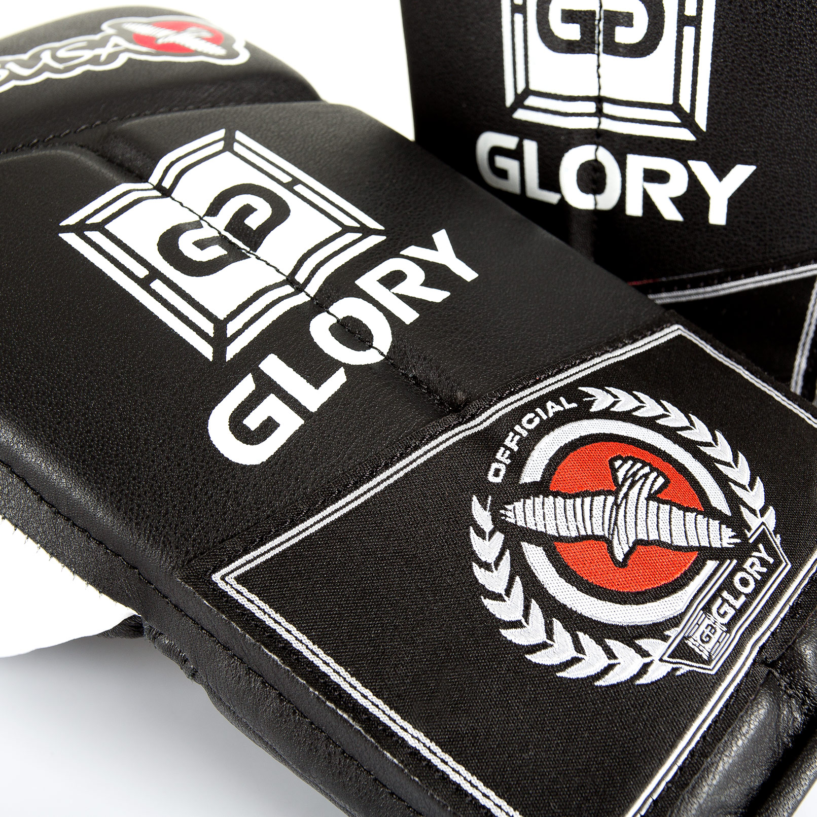 Glory Gloves - Patch