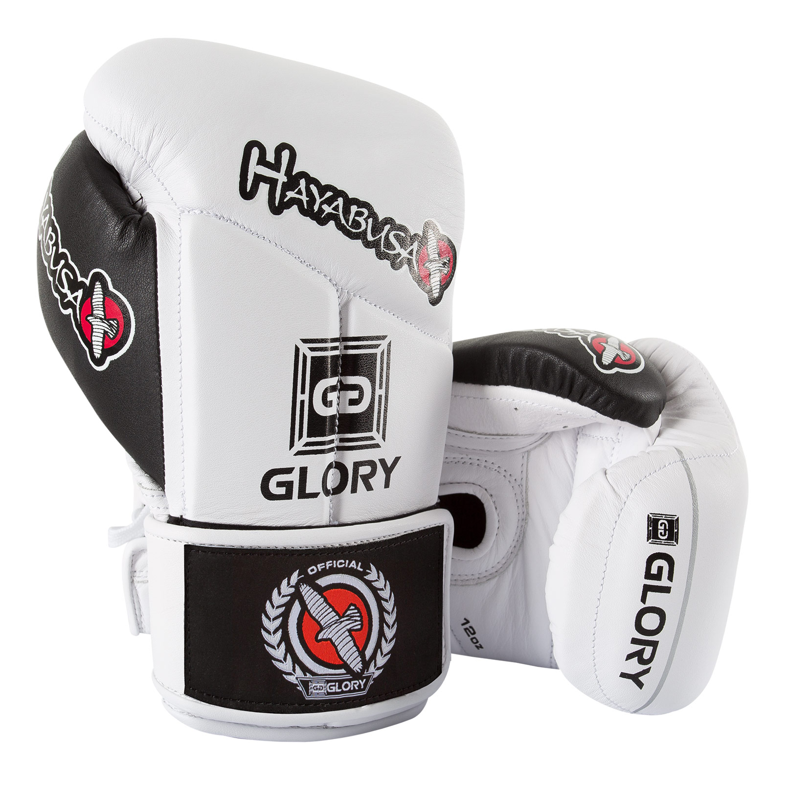Glory Gloves - white
