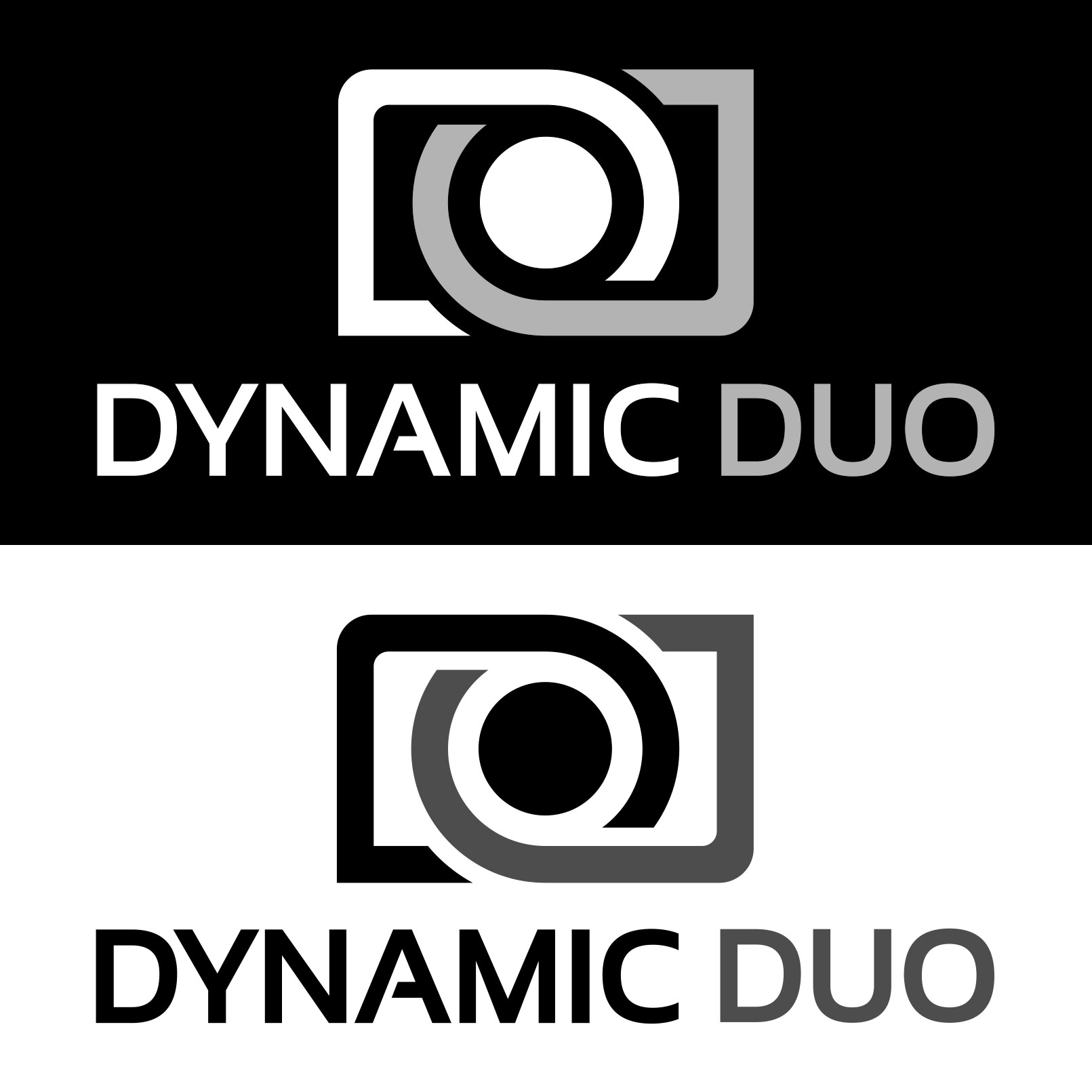 Dynamic Duo Studio Logo